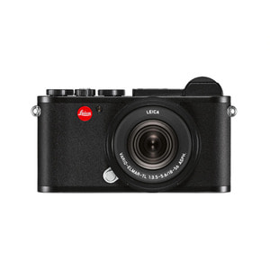 LEICA  CL  black anodized finishLEICA, 라이카