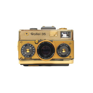 Rollei 35 GOLD  75 YEARS03 /36LEICA, 라이카